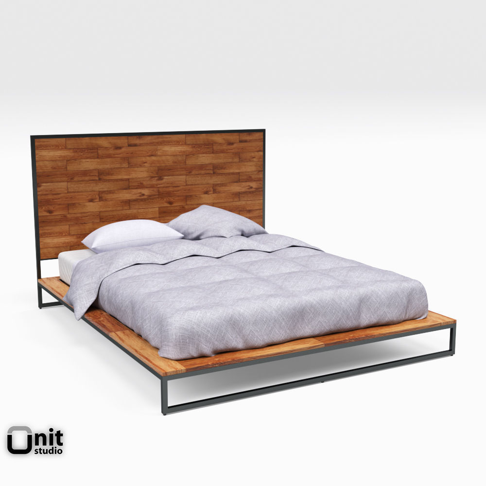 Futuristic West Elm Beds Decoration