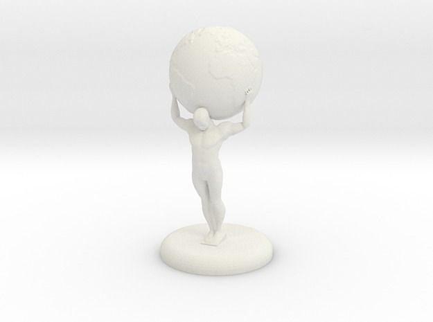 the titan atlas 3d model stl 1