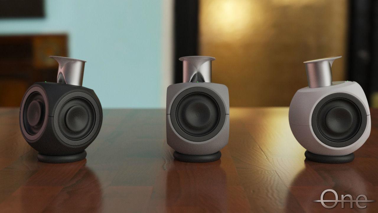bang olufsen beolab 3 3d model max. Black Bedroom Furniture Sets. Home Design Ideas