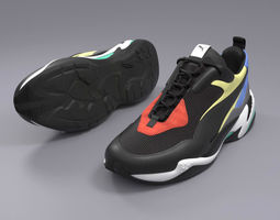 Puma Thunder Spectra - 2018 Brand New Model realtime