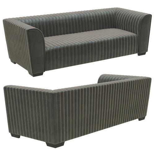 Fantastic Bernhardt Kent Sofa 3D Model Forskolin Free Trial Chair Design Images Forskolin Free Trialorg