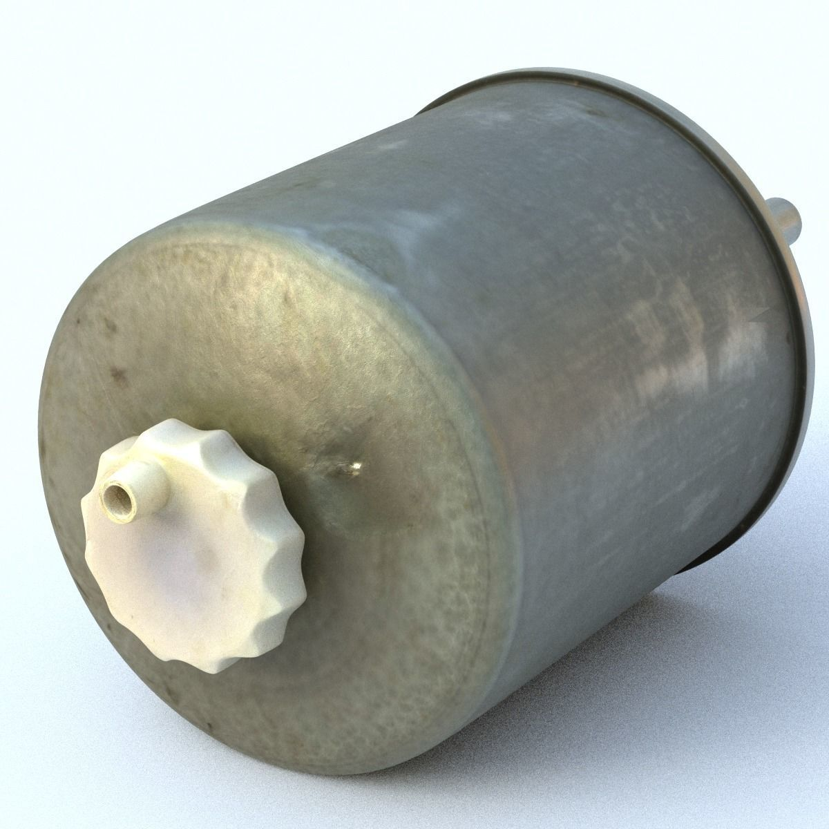 3d Asset Vr Ar Ready Fuel Filter Low Sm Cgtrader Arnold Filters Model Poly Obj Mtl Fbx Ma Mb 2