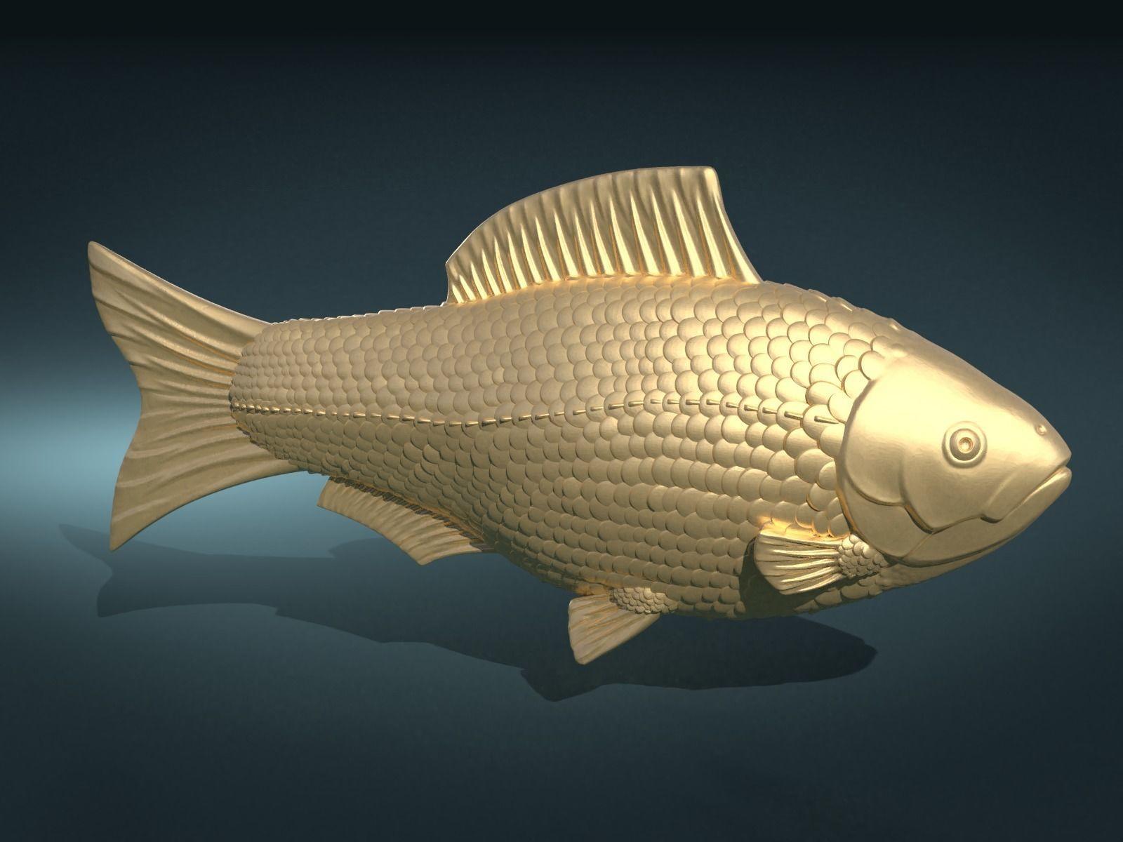 Printable Fish