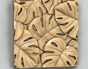 3D decoration Wall panel 006