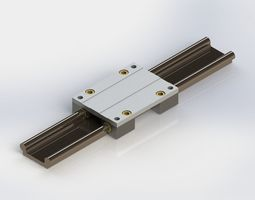 Linear Guide 3D