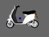 zip sp fast rider 3D Model