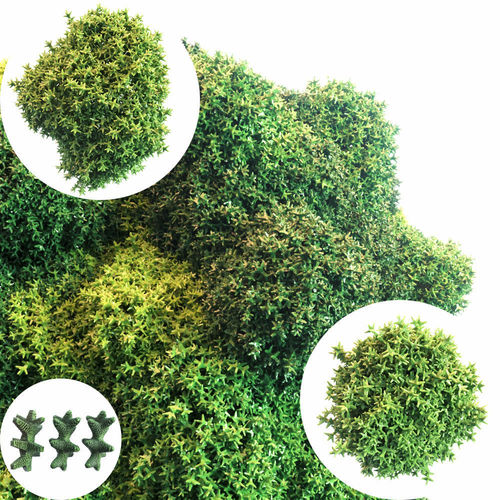 moss set 3d model max obj mtl fbx 1