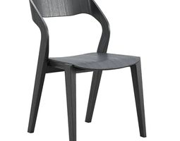 3D Mixis RS side chair