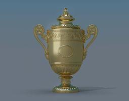3D printable model Trophy