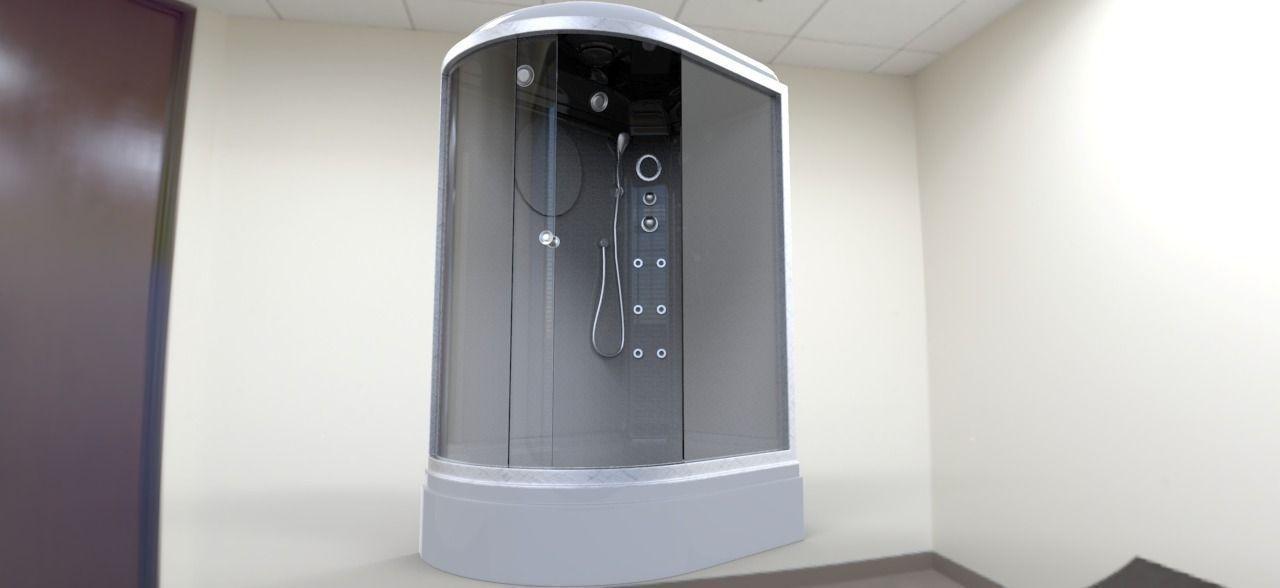 shower 3d models cgtrader