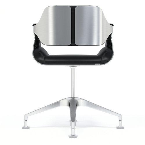 Interstuhl silver 101s 3d model max obj fbx - Interstuhl jobs ...