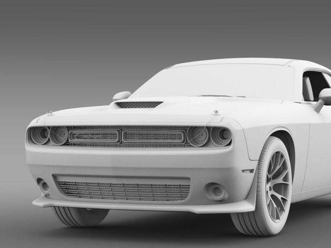 Challenger Concept 2014 Challenger ta Concept lc