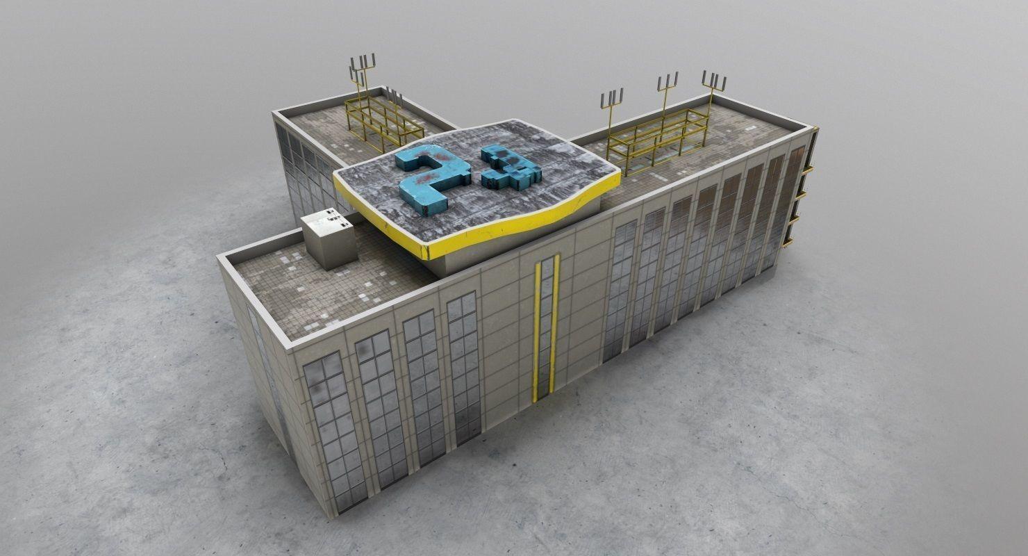LIMC Building1