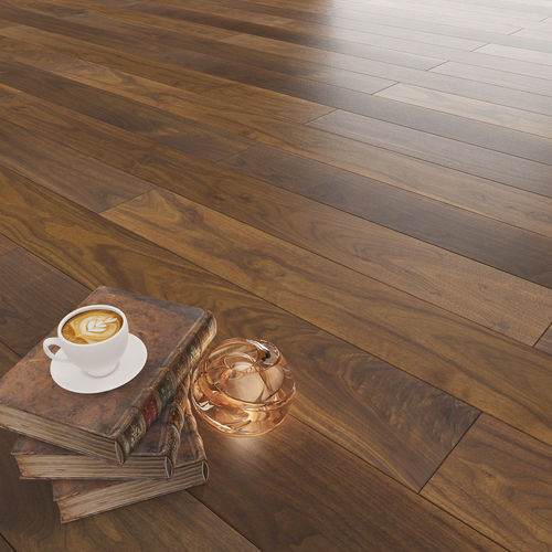 parquet classic 4 colors 3d model max fbx 1
