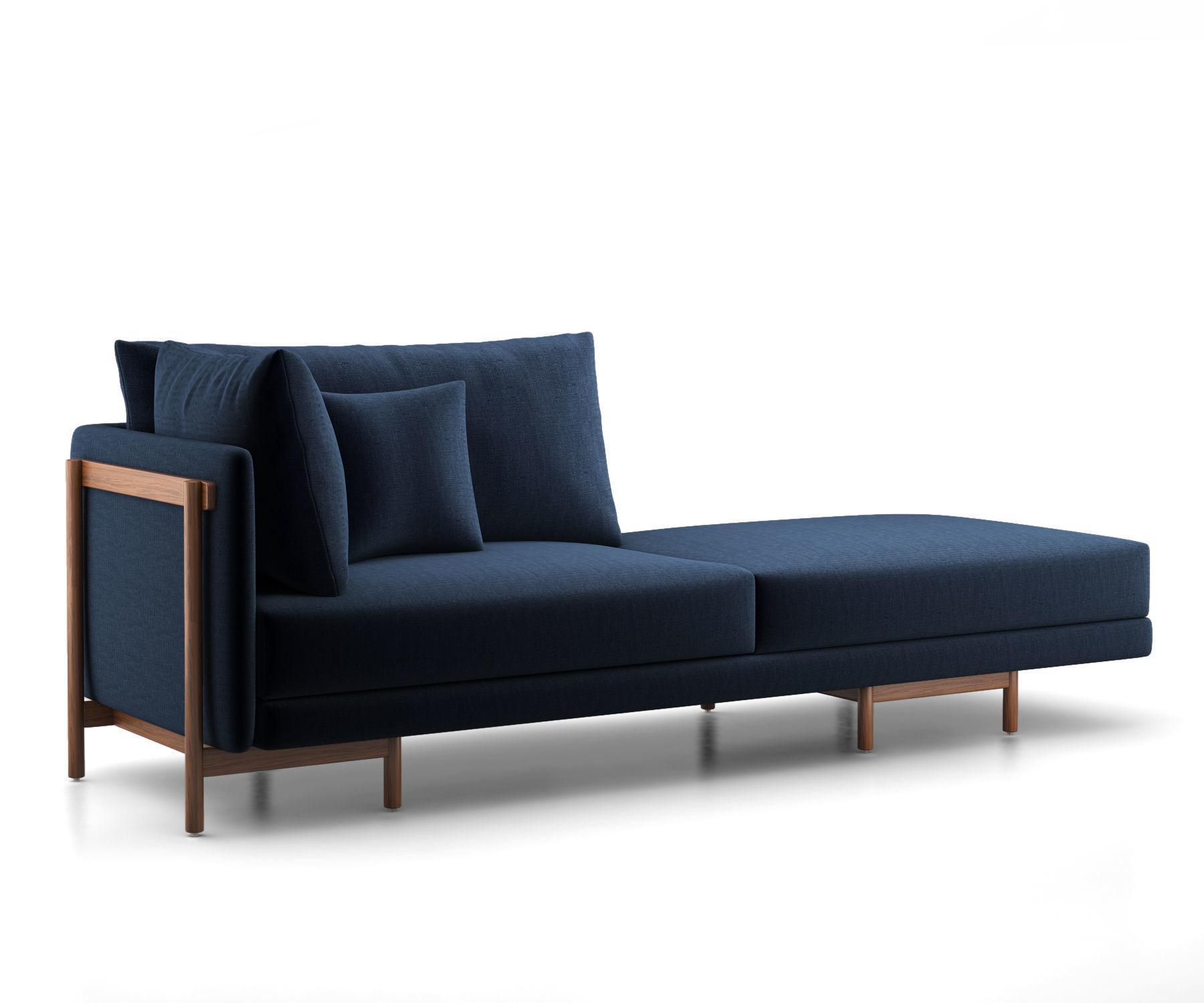 Neri Hu Frame Sofa System