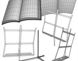 MusicStand 3D