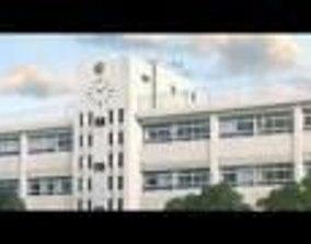 Nobita School 3D model