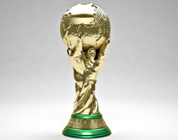 Championship Fifa World Cup Trophy D