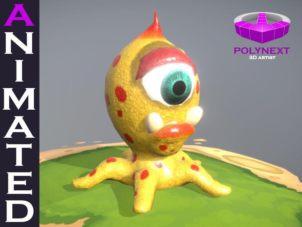 Octopus virus bacteria or aliens