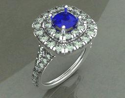 design 3D model Ring