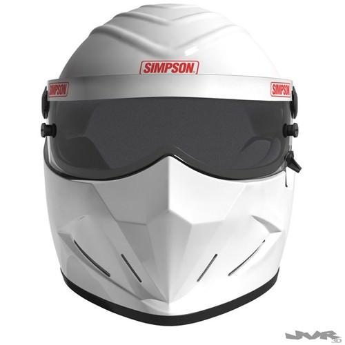 Simpson Diamondback - Stig Helmet 3D Model .max .obj .3ds .fbx ...