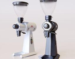 3D model Coffee Grinder EK43