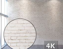 3D model Brickwork 79