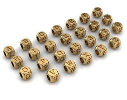 bracelets 3D printable model CHARMS