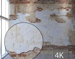 plaster 164 3D model