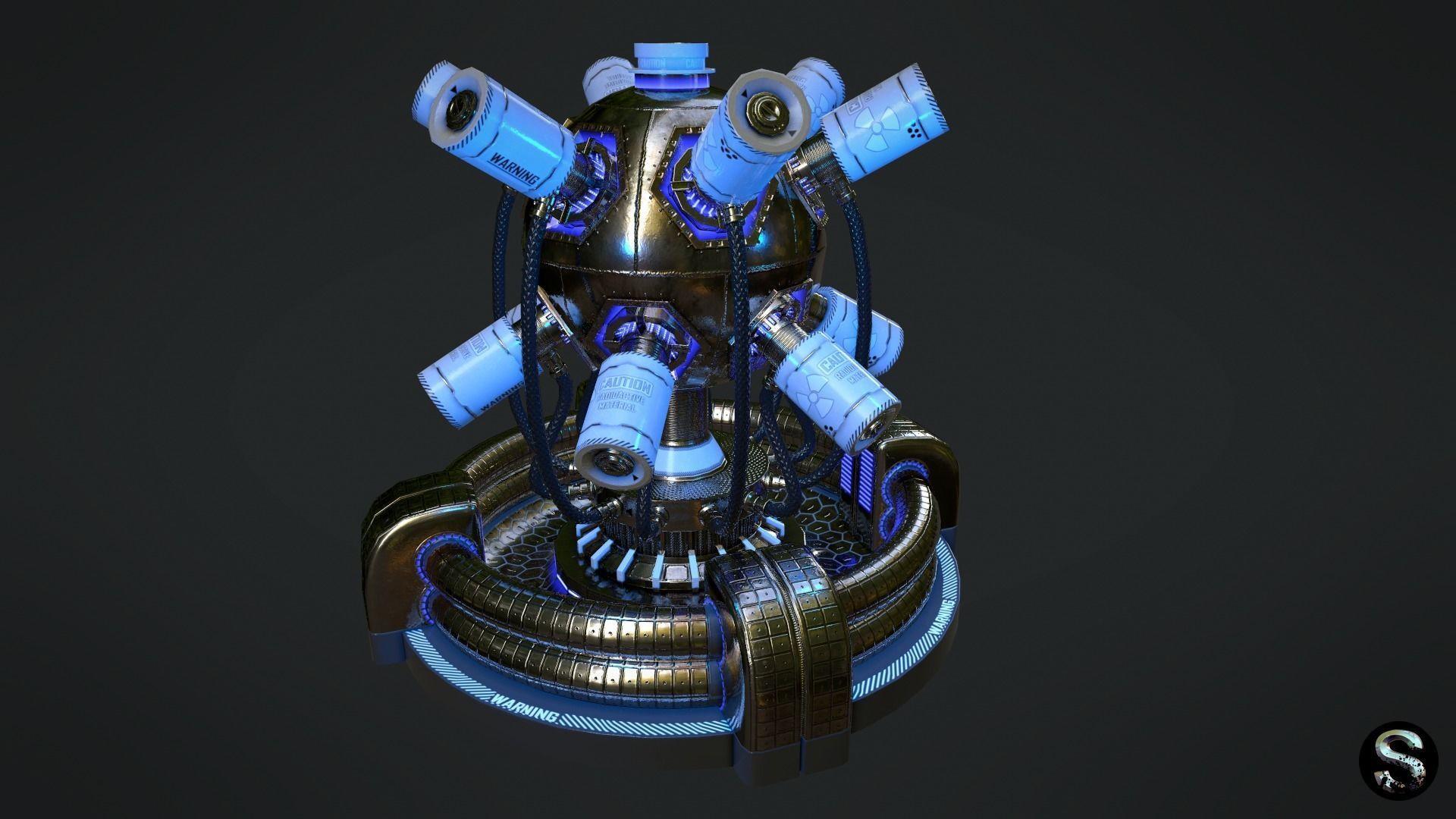Scientific Device 3