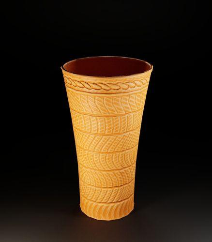ancient pottery pot 16 3d model low-poly fbx 1