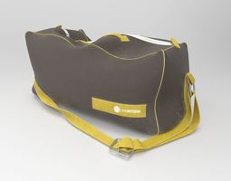 Travel Bag 3D