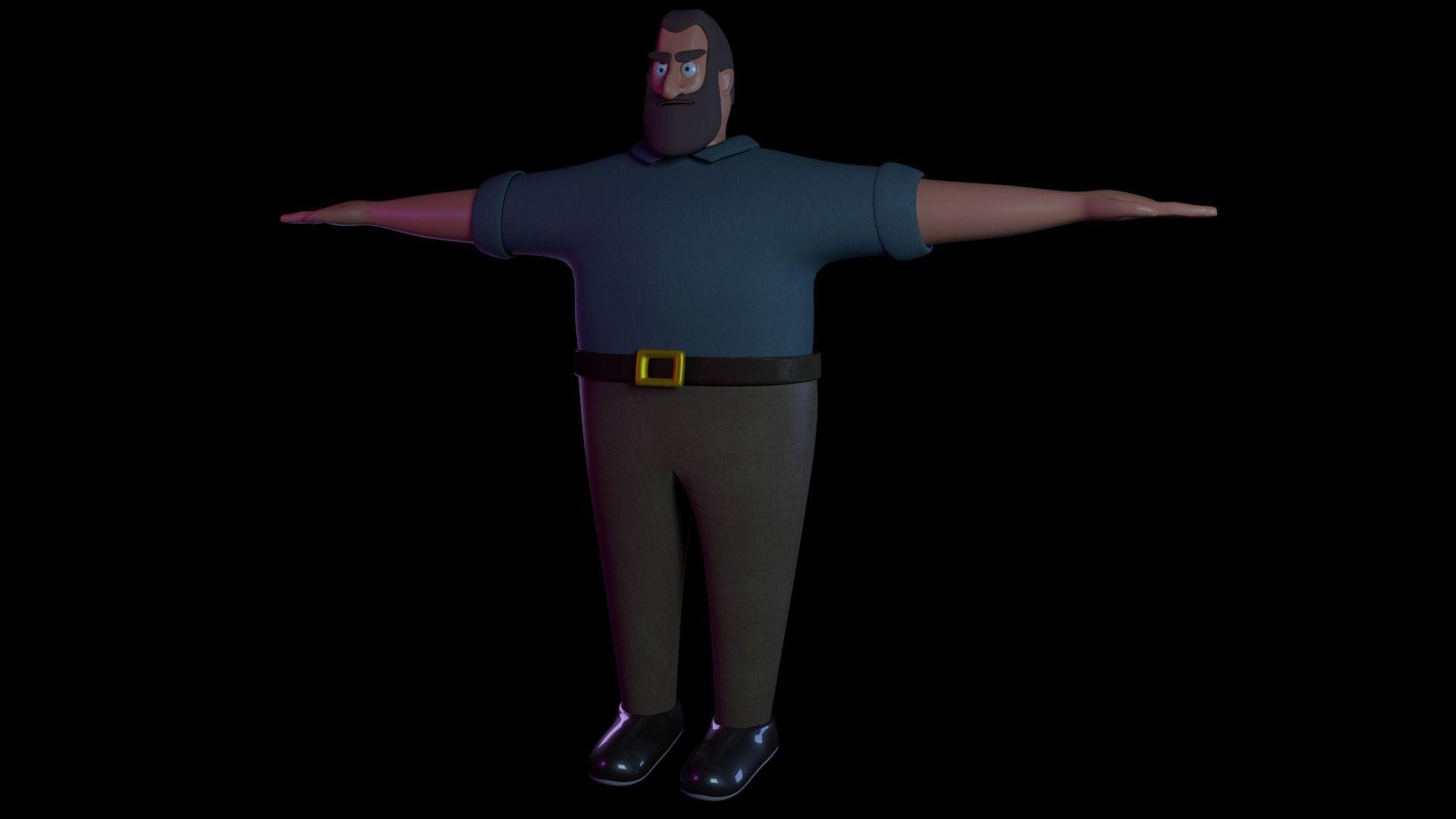 Fat Man 02