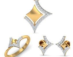 JEWELCAD 3D File Jewelry Designs design