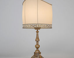 3D Night Lamp Parlume Marina