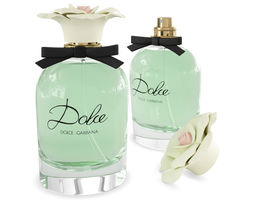 Dolce and Gabbana Dolce Perfume 3D model