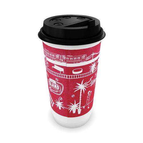 paper cup for hot drinks 3d model max obj mtl fbx mat 1