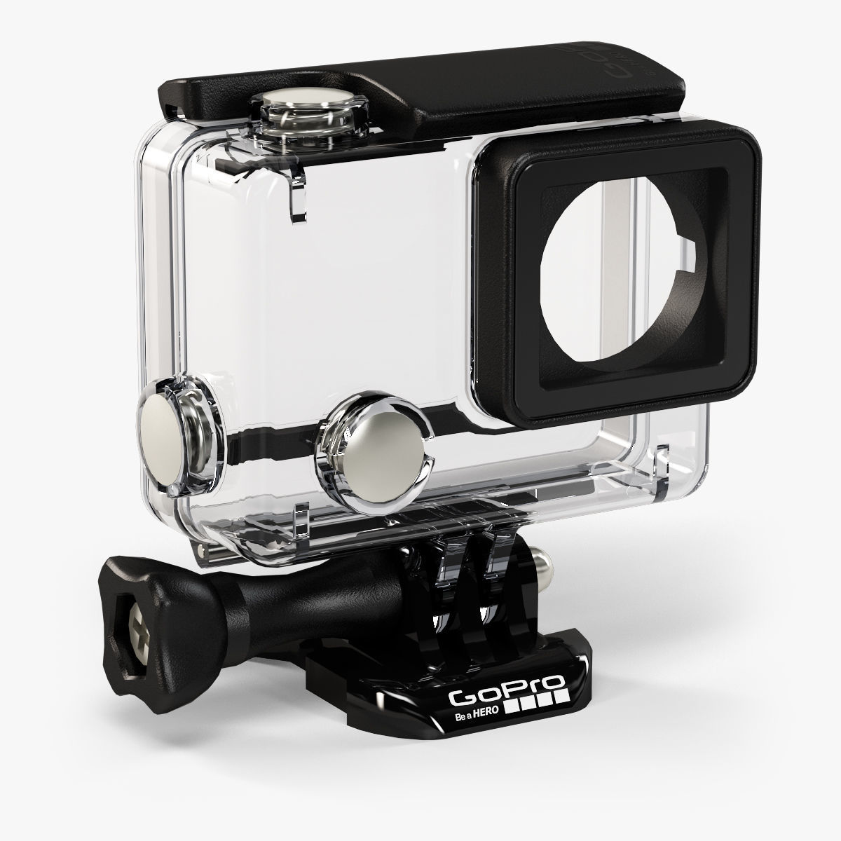 GoPro HERO4 Waterproof Housing