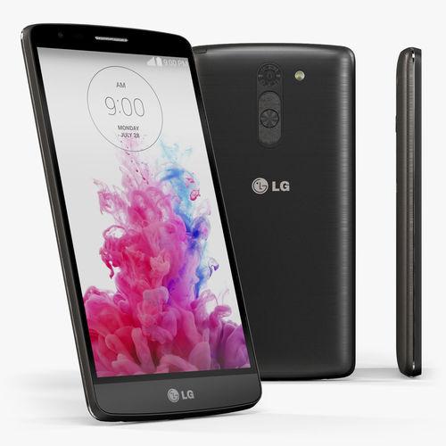 LG G3 Stylus D690 Titan Black