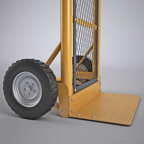 Sack Truck 43D model