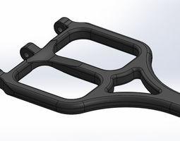 Traxxas T Maxx S Maxx Upper Suspension Arm Set TRA5131R 1