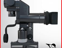 RPG-7 OPTICAL SIGHT 3D