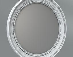 3D Frame for mirror 32