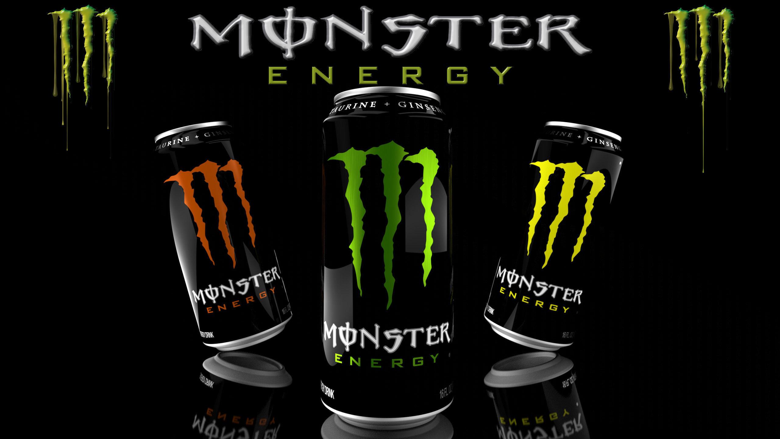 Monster Energy Drink Advertising Jobs