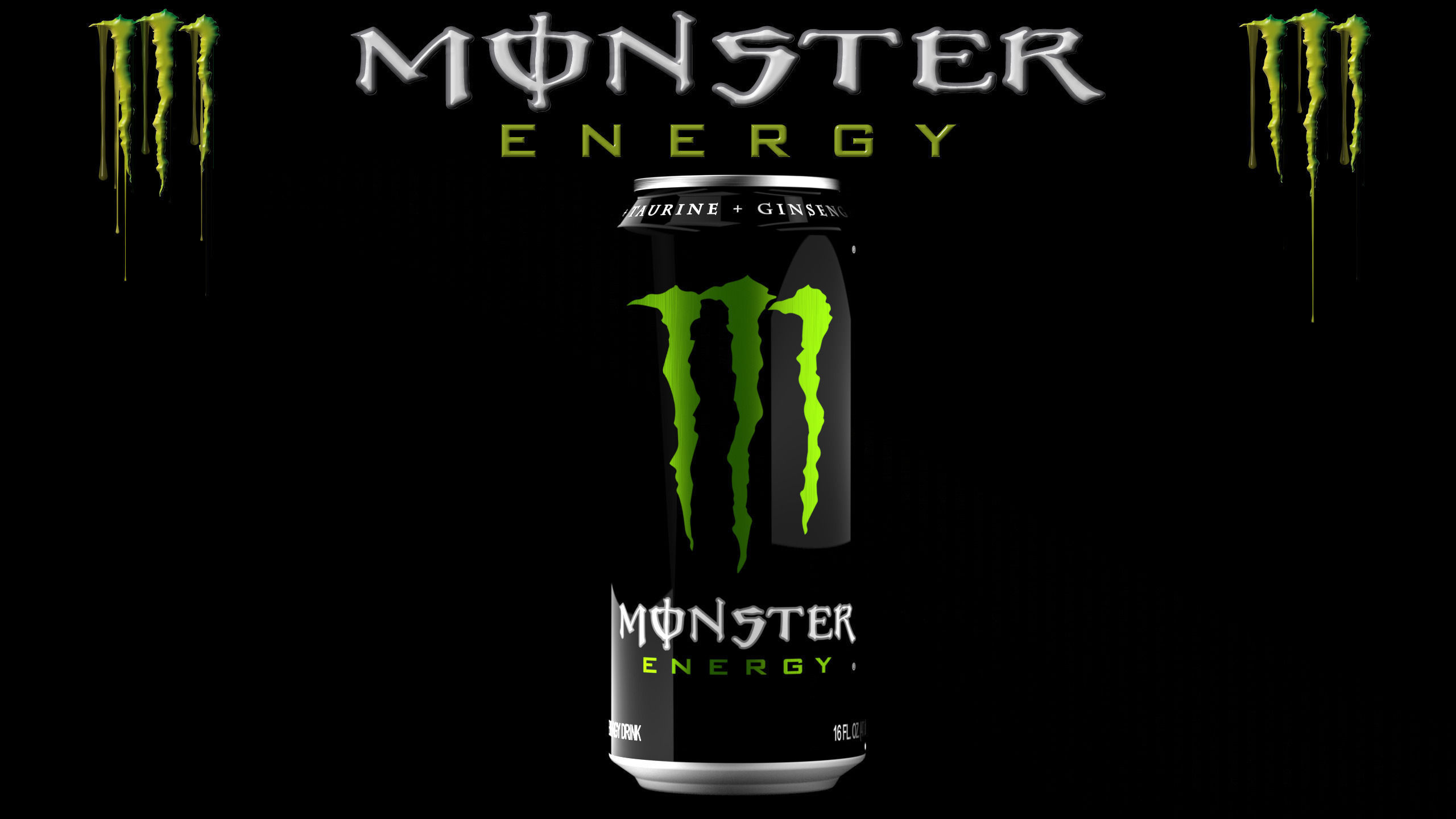 monster energy drink high detail free 3d model stl ige igs