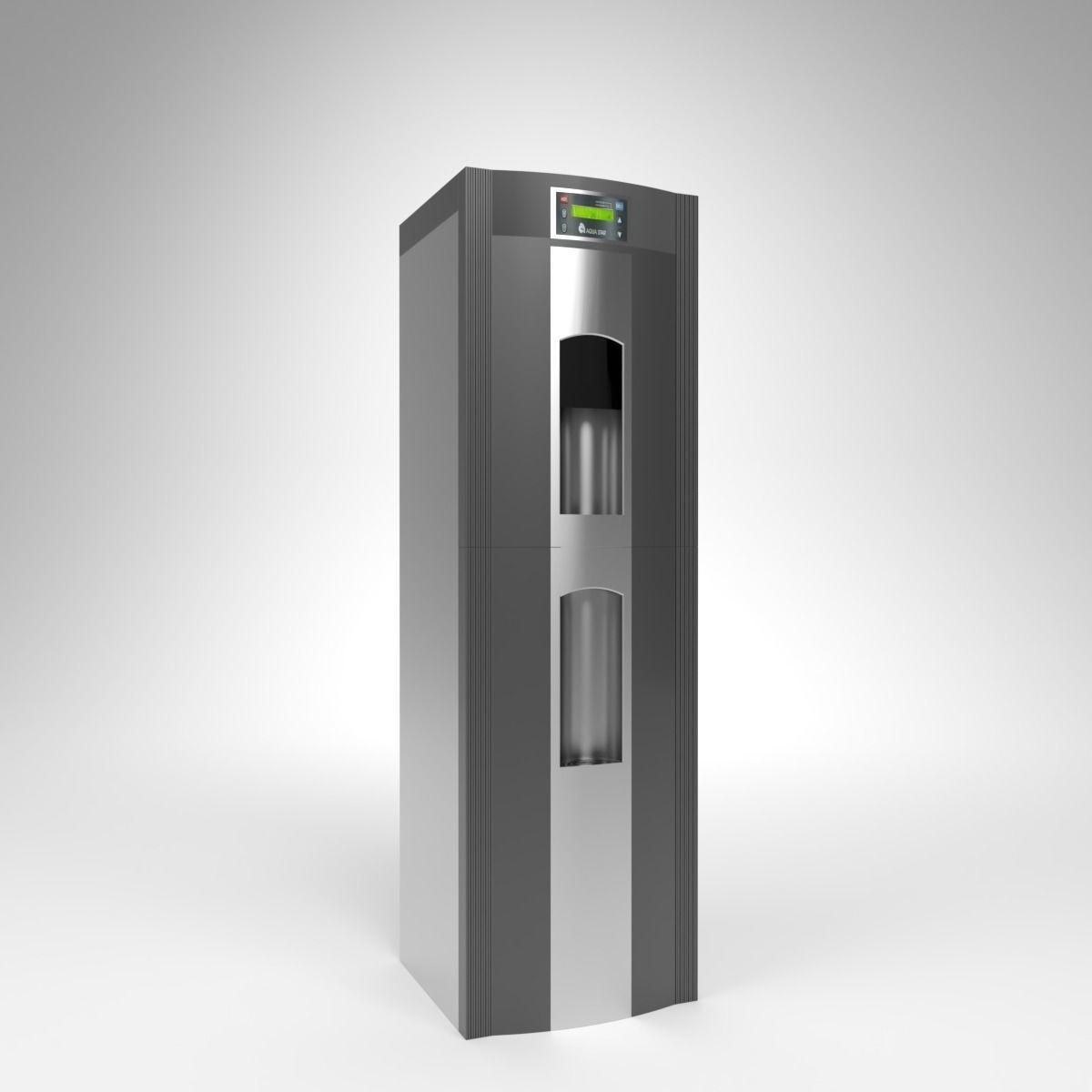 AQUA STAR water cooler WP-2207 LD Blender Cycles