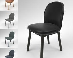 Normann Copenhagen Ace Chair Blender Cycles 3D model