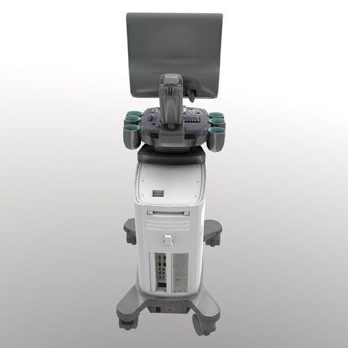 ultrasound system siemens-x300pe 3d model max obj mtl fbx 1