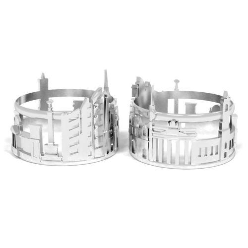 ring berlin 3d model obj mtl fbx stl 1