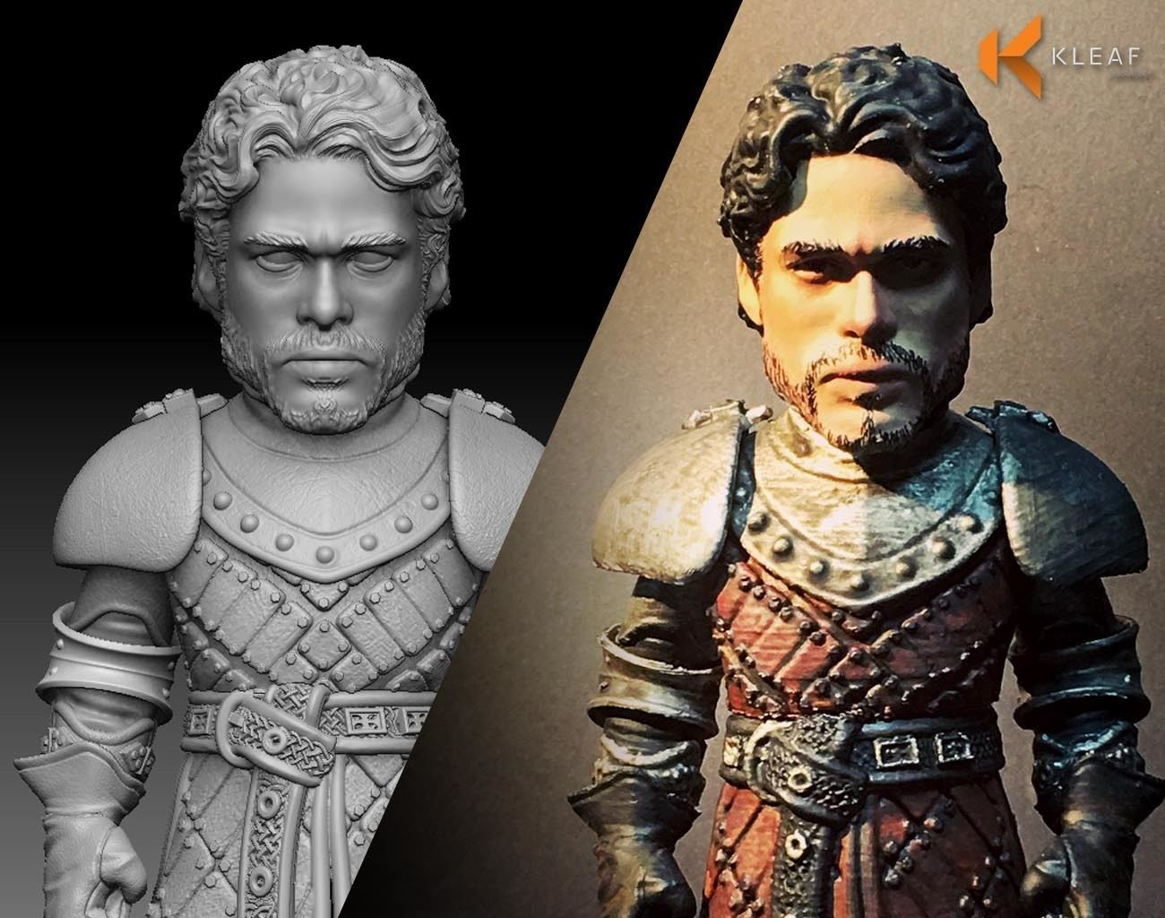 Game of Thrones - Robb Stark
